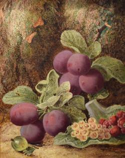 """""""Plums & Berries"""""""