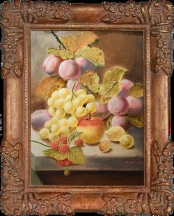 """""""Mixed Fruit"""""""