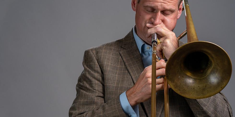Guest Soloist - Slippery Rock University