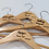 Thumbnail: Engraved Wood Hangers