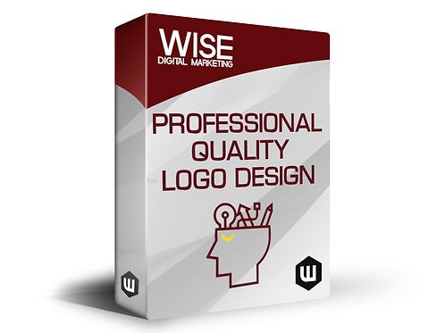 Professional Quality Logo Design