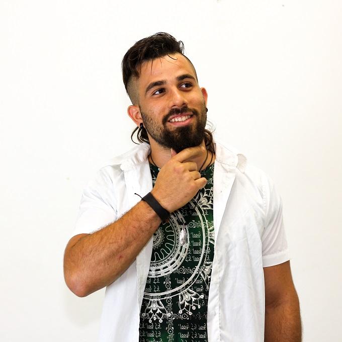 Eric DeBrito