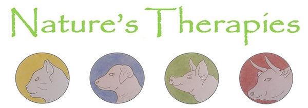 Nature's Therapies logo