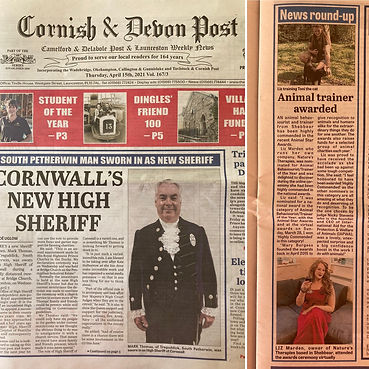 Cornish & Devon Post 15th April 2021.jpg