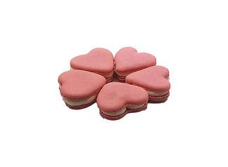 Strawberry Macaron White.jpg