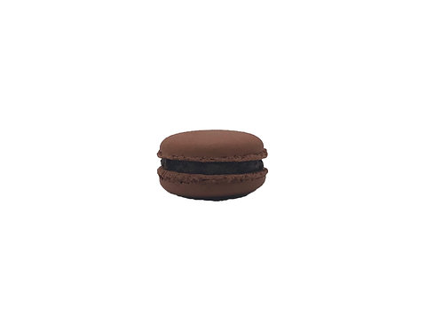 Chocolate Macarons - Pack of 10