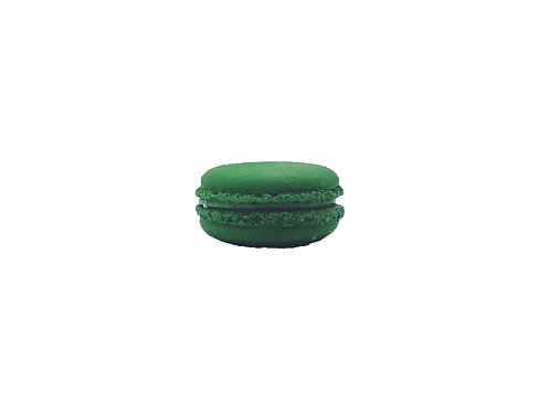 Pistachio Macarons - Pack of 10