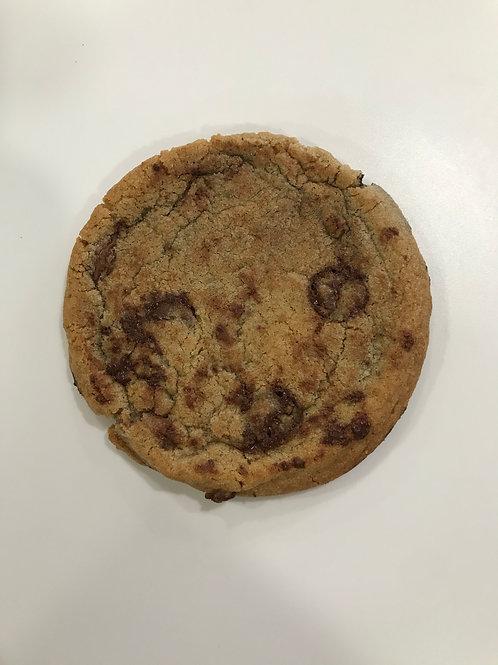Chocolate Chunk Cookies - 6-Count