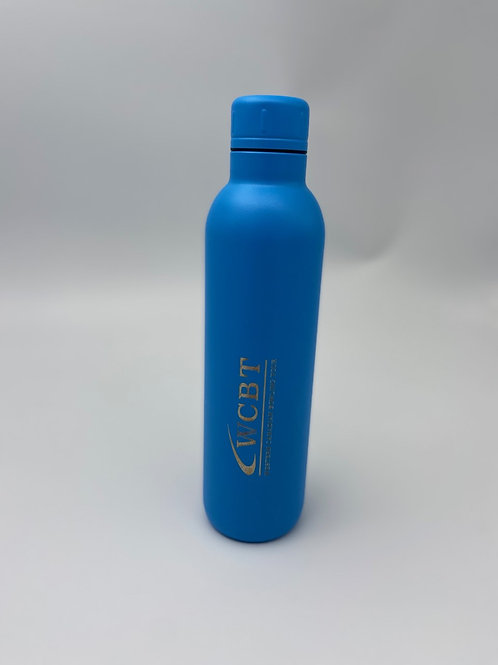 WCBT Water Bottle