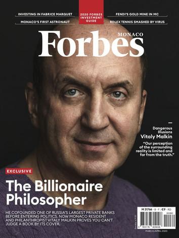 Forbes Monaco
