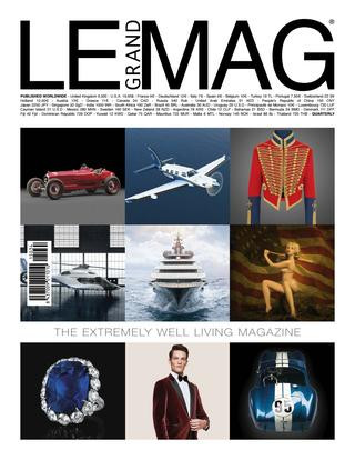 Le Grand Mag