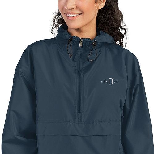 PRND21 Champion Packable Jacket