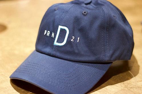 Original DRIVEN cap