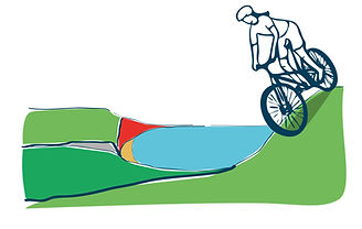 Bike Guide Devon Logo