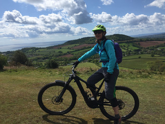 Bike Guide Devon is back: join me for a ride