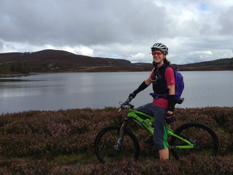 What to wear on a mountain bike: a guide for beginners