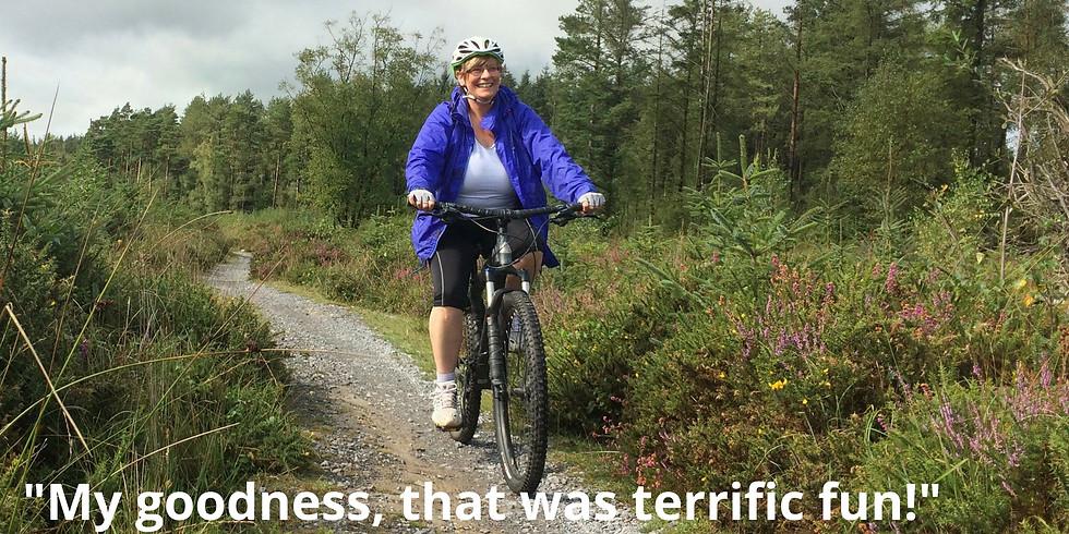 Get back on a bike
