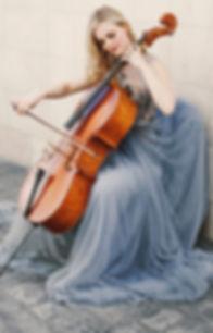 Leah Metzler || Cellist