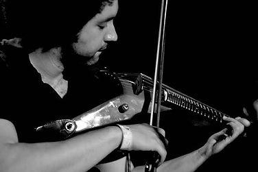 Chris Woods || Violinist/Violist