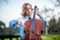 Connor Bogenreif || Cellist