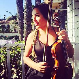 Laurann Angel || Co-Owner/Violinist/Violist