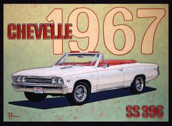 1967chevelle