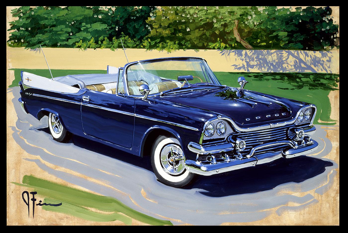 dodge 1957