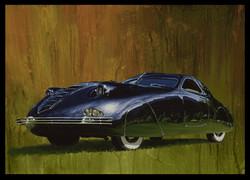 1931 phantom corsair