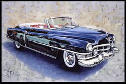 1954 caddy