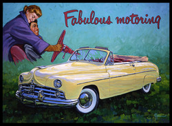 Fabulous Motoring