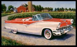 1954 ford fairlane