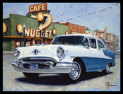 olds nugget oldsmobile
