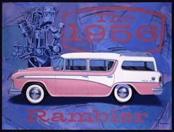 1956 rambler