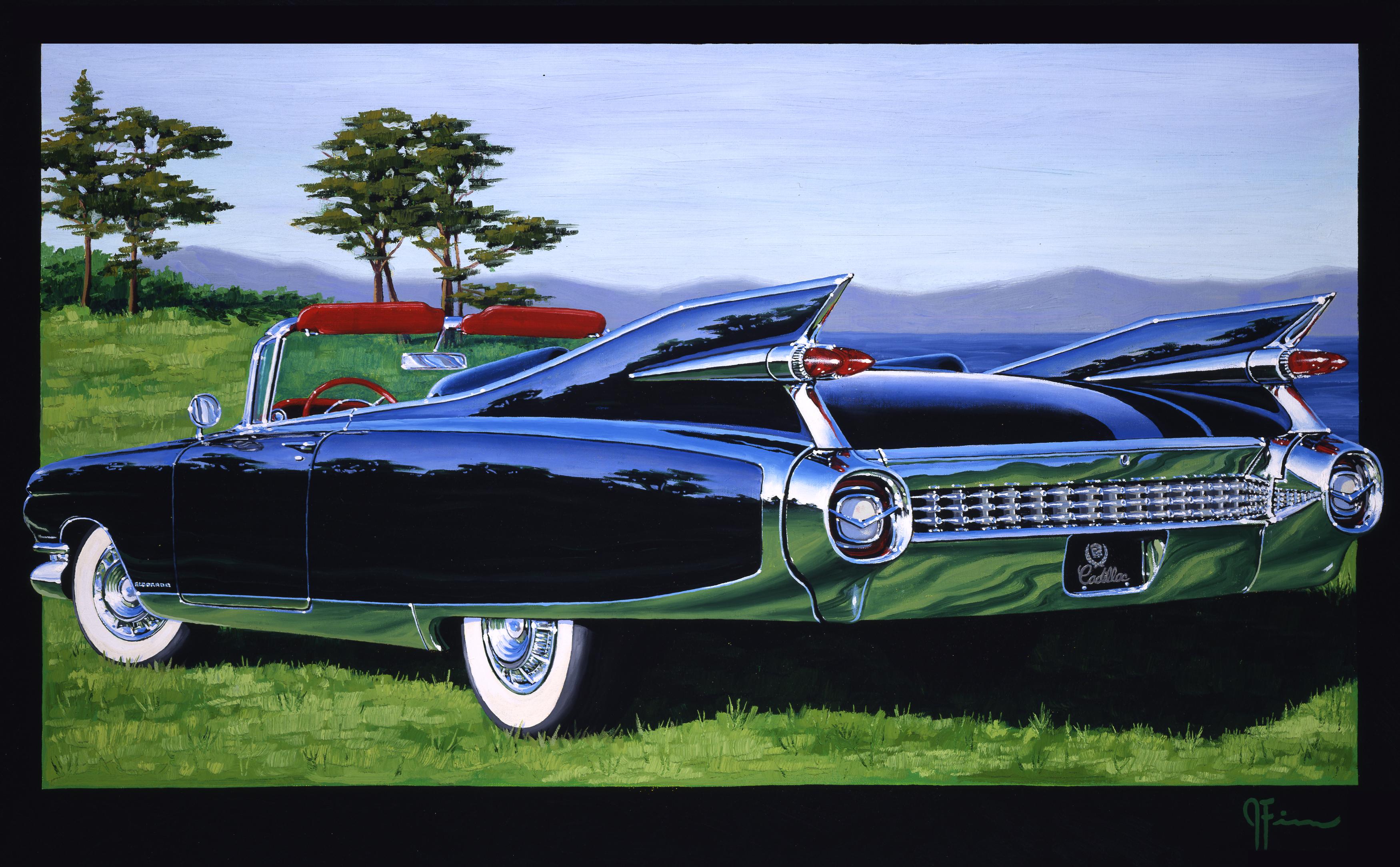 1959 caddy