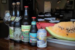 Uinta Beer Pairing Dinner