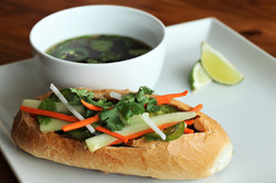 The East Table's Bánh Mì