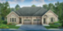 Royalton Homes Balmoral Semi-Detached