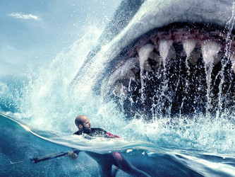 INTERVIEW: 'THE MEG' AND REVENGE OF NATURE