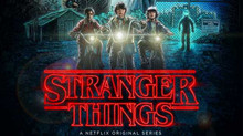 INTERVIEW: TV'S STRANGER THINGS
