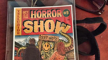 HORROR FILM FESTIVAL AT TELLURIDE