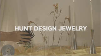 Hunt Design Jewelry Promotional Film