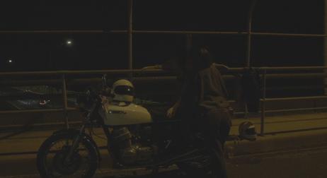 """""""Dusk"""" Film for Dylan Wylde"""
