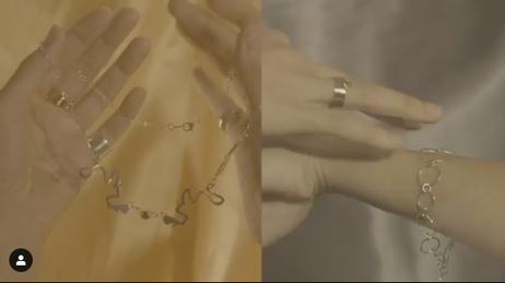 Hunt Design Jewelry Promotional Film