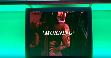 "Teyanna Taylor Ft. Kehlani ""Morning"" Music Video"
