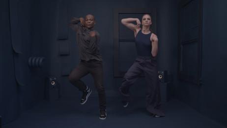 CAPYAC Bubblegum Music Video