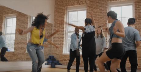 The Digital Wild Music Video