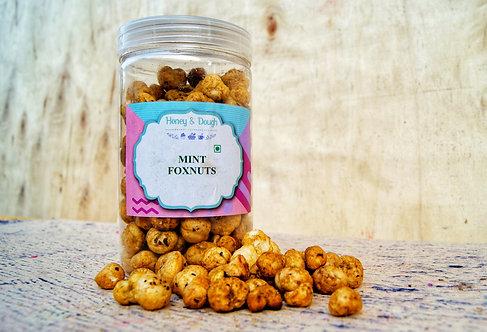 Mint Foxnuts