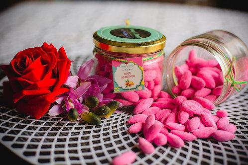 Rose Almonds