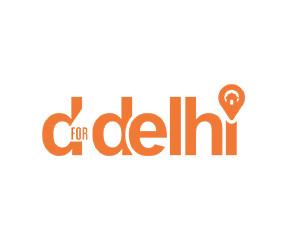 D-for-Delhi