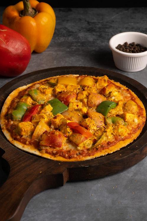 Paneer Makhani Pizza